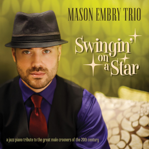 Swingin' on a Star album cover
