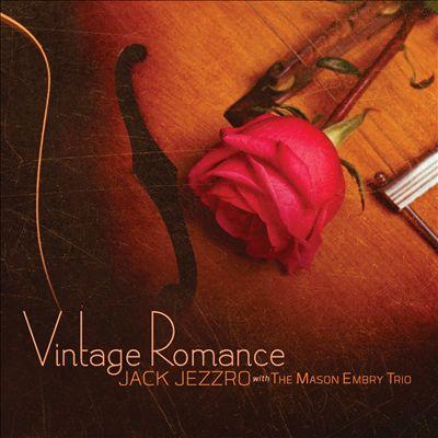 Vintage Romance album cover
