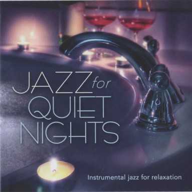 Jazz for Quiet Nights album cover